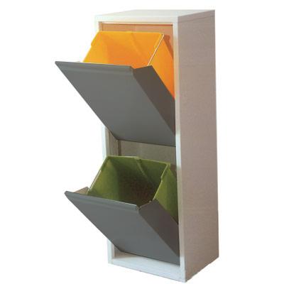 pattumiera-raccolta-differenziata-2-secchi-acciaio-inox-bianco